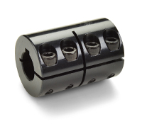 One Piece Rigid Coupling with Chavetero