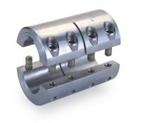 Acoplamiento Rígido MSPC-20-20-SS