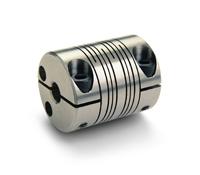 Acoplamiento Flexible MWC30-12-8-SS