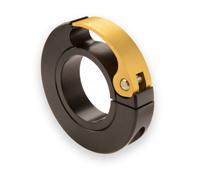 Collarín de Eje QCL-40-A