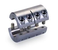 Acoplamiento Rígido SPX-3-3-SS